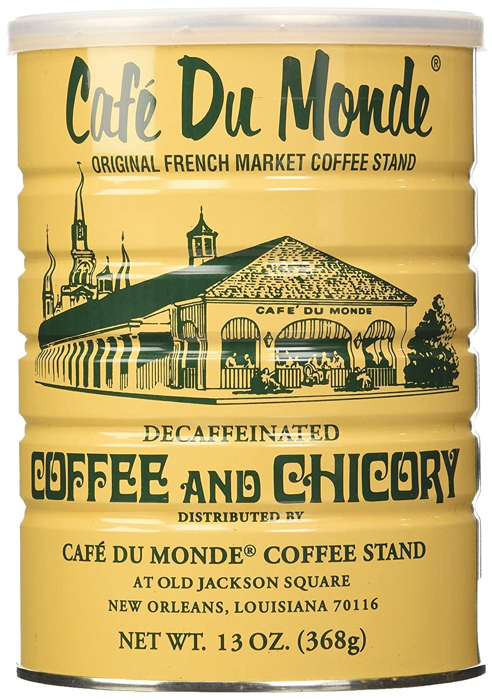 CAFE DU MONDE CHICORY