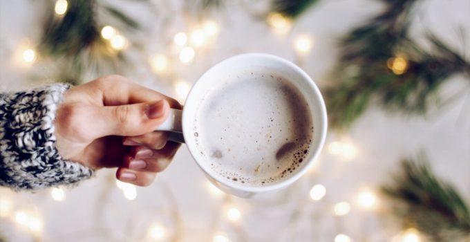 Chicory Hot Cocoa