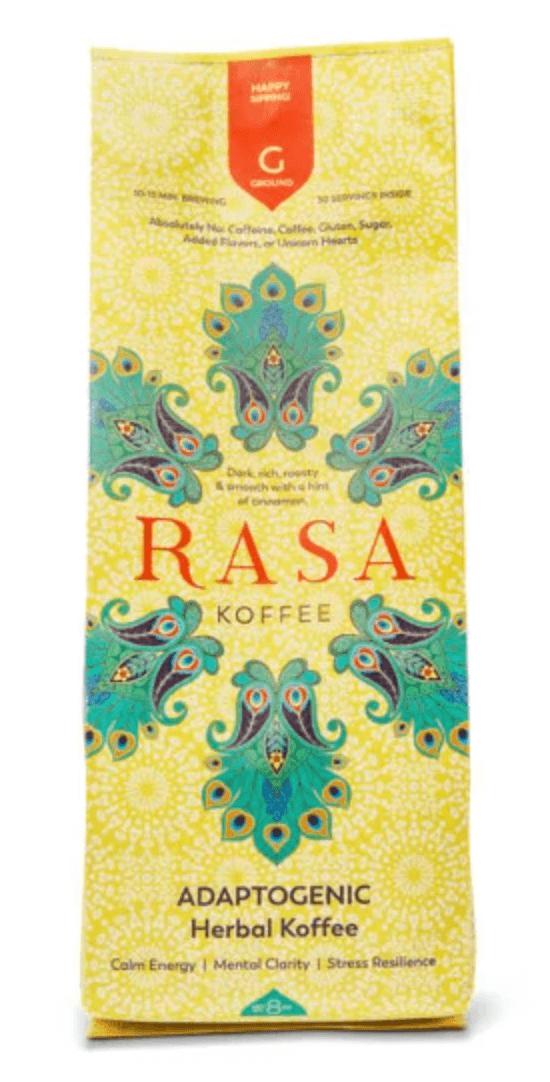 RASA ADAPTOGENIC HERBAL KOFFEE ALTERNATIVE BY HONEY COLONY