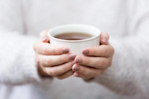 chicory and dandelion coffee