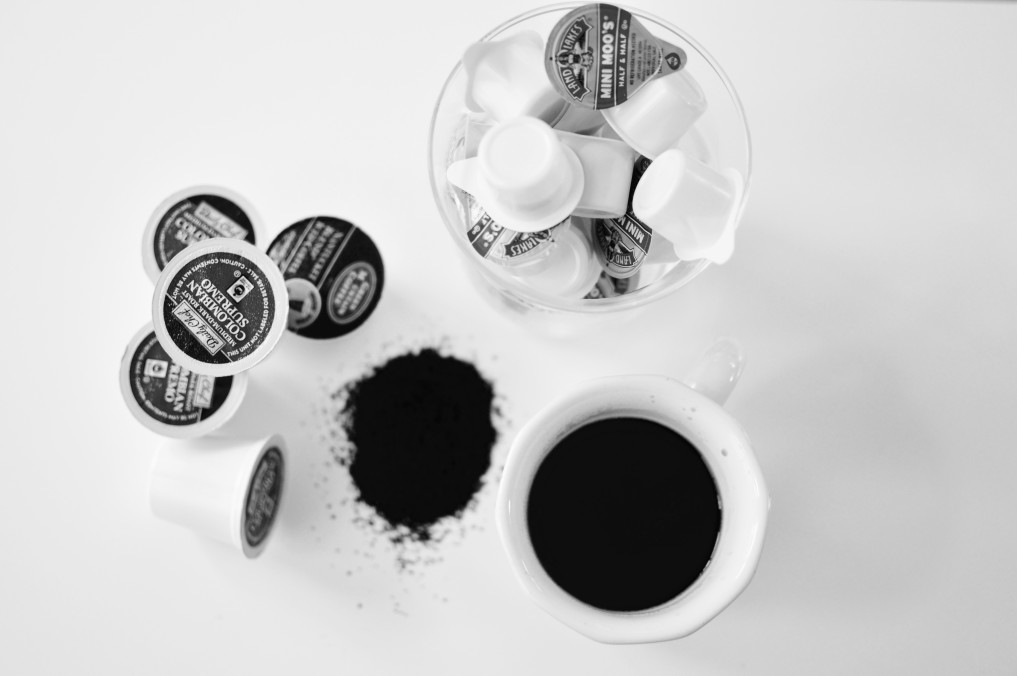 chicory coffee k-cups