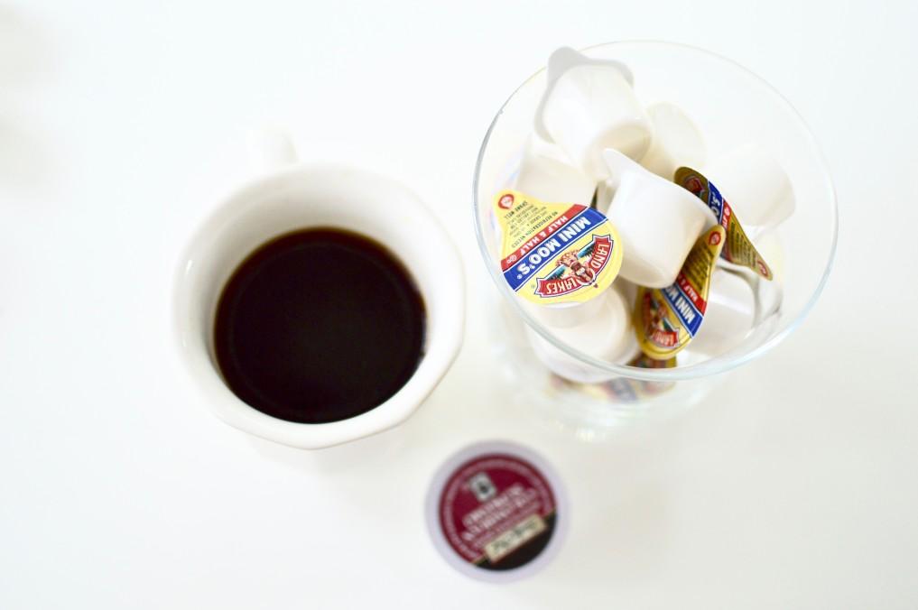 k-cups chicory coffee
